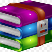 WinRAR 6.02 Crack With Registration Key Free Download 2021